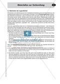 Einen Schulgottesdienst vorbereiten: Informationen für Lehrkräfte Preview 2