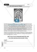 Ökumene: Heiligenverehrung in der katholischen Kirche Preview 2