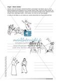 Unterrichtsideen zum Thema Empfängnis von Maria Preview 5