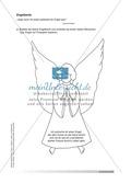 Unterrichtsideen zum Thema Empfängnis von Maria Preview 7