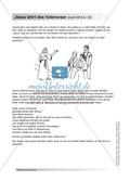 Die Geschichte des Vaterunsers mit Unterrichtsideen Preview 1