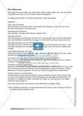Die Geschichte des Vaterunsers mit Unterrichtsideen Preview 3