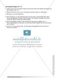 Unterrichtsideen zum Thema Bergpredigt und Nächstenliebe Preview 5