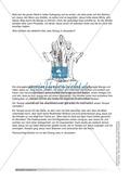 Jesus: Die Entstehung des Palmsonntag + Lehrerinformationen + Ideen zur Unterrichtsgestaltung Preview 2