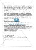Jesus: Unterrichtsvorschlag zum Thema Palmsonntag + Lehrerinformation + Arbeitsblätter Preview 3
