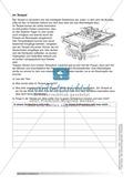 Jesus: Unterrichtsvorschlag zum Thema Palmsonntag + Lehrerinformation + Arbeitsblätter Preview 6