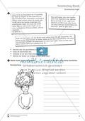 Verantwortung: Was es bedeutet Verantwortung zu übernehmen - Arbeitsblätter Preview 2
