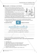 Verantwortung für Mitmenschen: rechtliche und moralische Verantwortung - Arbeitsblätter Preview 1
