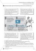 Verantwortung für Mitmenschen: rechtliche und moralische Verantwortung - Arbeitsblätter Preview 2