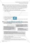 Verantwortung für Mitmenschen: rechtliche und moralische Verantwortung - Arbeitsblätter Preview 4