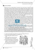 Verantwortung für Mitmenschen: Fehler in der Verantwortung verzeihen - Arbeitsblätter Preview 1