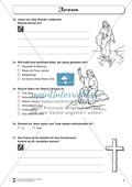 Wissenstest zum Thema Leben und Wirken von Jesus Preview 4