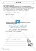 Beten: Fragebogen zum Wissensstand der Schüler Preview 1