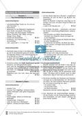 Material für die Passions- und Ostergeschichte - Bodenbilder, Erzählungen, Lieder Preview 8