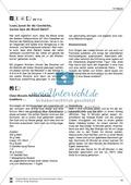 Ostern - Rezept für Brezeln und Hefezopf, Lieder, Oster-Fangen, Basteln, Denksportaufgabe Preview 2