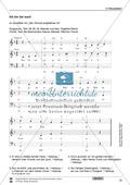 Himmelfahrt - Textmeditation, Lieder, Löwenzahnpredigt Preview 2
