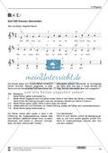Pfingsten - Würfelspiel, Pfingstpunsch, Erzählung, Musik, Basteln, Spielen Preview 6