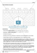Advent: Gedicht, Adventskalender, Puzzle und himmlisches Jerusalem Preview 3