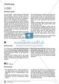 Barbaratag: Legende, Barbarazweig, Barbaraturm und Papierblüten Preview 1
