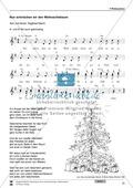 Weihnachten: Lieder und Gedichte Preview 6