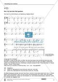 Darstellung Jesu / (Mariä) Lichtmess: Lied Preview 2