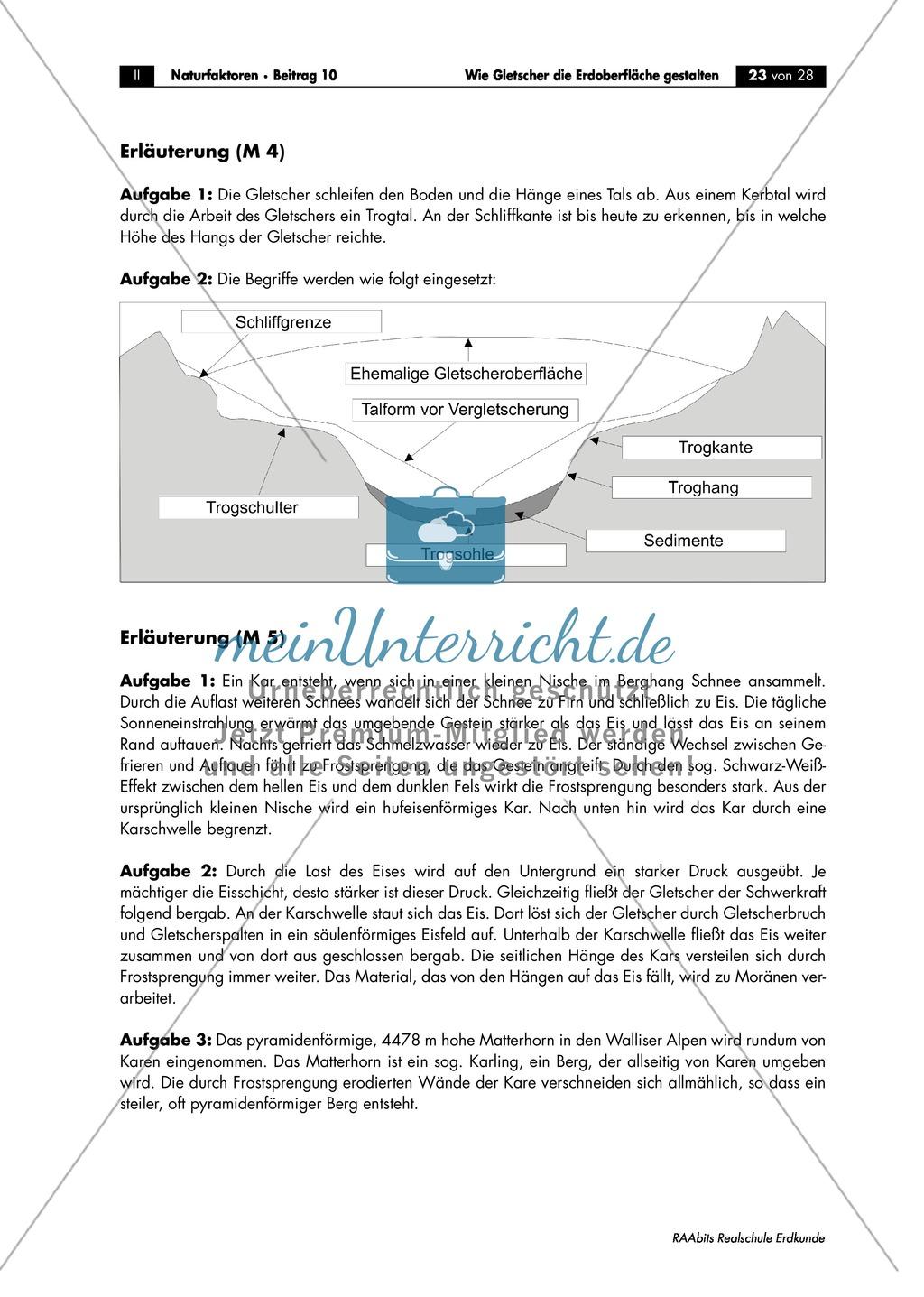 Niedlich Erosion Arbeitsblatt Fotos - Super Lehrer Arbeitsblätter ...