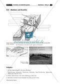 Erdkunde, Naturbedingungen und -ereignisse, Landschaftsformen und -prozesse, Ökosysteme, Gebirge, Geologie, Gletscher