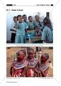 Leben in Kenia: Kultur und Alltag der Massai + Schulalltag Preview 3