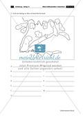 Großlandschaften in Deutschland - ein Rätsel: Gebirge nördlich und südlich des Mains Thumbnail 2