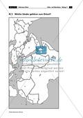 Den Orient physisch geographisch einorden: Klima + Topographie Thumbnail 0