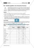 China: Aufgaben zur Topografie und Länderkunde Thumbnail 9