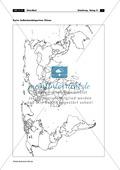 China: Aufgaben zur Topografie und Länderkunde Thumbnail 13