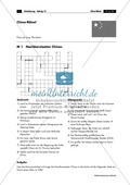 China: Aufgaben zur Topografie und Länderkunde Thumbnail 0