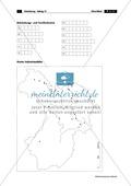 China: Aufgaben zur Topografie und Länderkunde Thumbnail 8