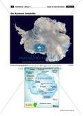 Antarktis: Wissen rund um den Kontinent Antarktika Preview 3