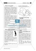 Antarktis: Wissen rund um den Kontinent Antarktika Preview 4