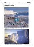 Antarktis: Wissen rund um den Kontinent Antarktika Preview 5