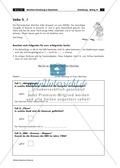 Lernzirkel zur räumlichen Orientierung in Deutschland: Bundesländer + Nachbarländer + Flüsse + Gebirge und Landschaften + Hauptstädte + Autokennzeichen + Wappen Preview 1