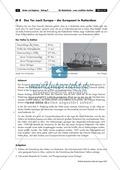Erdkunde, Wirtschaft, Handel, Hafen, Wirtschaftssystem, rotterdam, niederlande