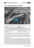 Erdkunde, Wirtschaft, Handel, Hafen, urbane räume, stadtentwicklung, stadtplanung