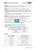 Grundwissen Stadt: Merkmale + Funktionen + Stadtviertel - Lernkontrolle Preview 3