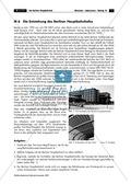 Erdkunde, Verkehr, Wirtschaft, Siedlungsräume, Verkehrsmittel, Zug, Infrastruktur, berlin