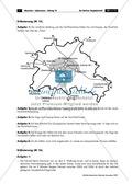 Eine verbesserte Verkehrsstruktur durch den Berliner Hauptbahnhof: das Pilzkonzept kennen lernen Preview 3