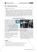 Ein geographischer Blick auf die Olympischen Spiele 2008 in Peking - Informationen + Aufgaben Preview 12