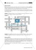 Ein geographischer Blick auf die Olympischen Spiele 2008 in Peking - Informationen + Aufgaben Preview 20