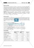 Ein geographischer Blick auf die Olympischen Spiele 2008 in Peking - Informationen + Aufgaben Preview 21