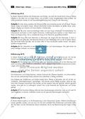 Ein geographischer Blick auf die Olympischen Spiele 2008 in Peking - Informationen + Aufgaben Preview 22