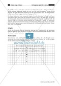 Ein geographischer Blick auf die Olympischen Spiele 2008 in Peking - Informationen + Aufgaben Preview 2