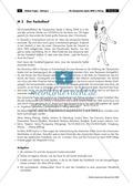 Ein geographischer Blick auf die Olympischen Spiele 2008 in Peking - Informationen + Aufgaben Preview 4