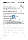 Der Fackellauf der Olympischen Spiele: topographische Übung + Kreuzworträtsel Preview 2